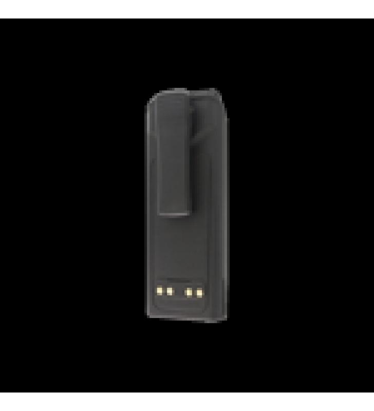 BATERIA LI-ION PARA RADIO EF JOHNSON VP600 4400 MAH, 7.4 V 32.6 WH, WP IP68. CLIP INCLUIDO