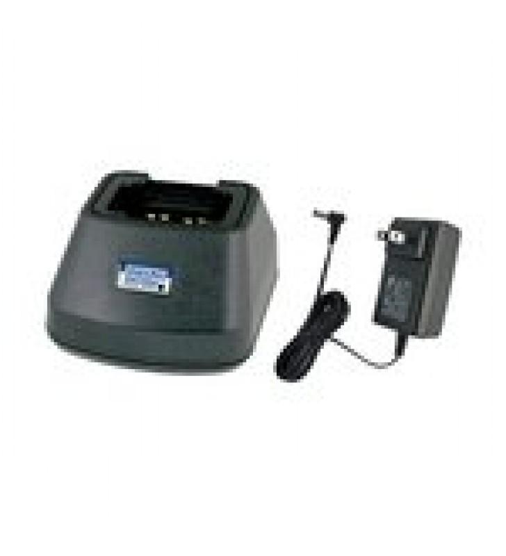 CARGADOR RAPIDO ENDURA PARA RADIO HYT  TC508/518/580  PARA BATERIAS DE NI-CD/NI-MH/ LI-ION/ LI-PO