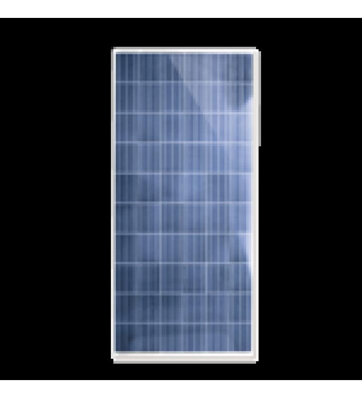MODULO SOLAR EPCOM POWER LINE, 100W, 12 VCD , POLICRISTALINO, 36 CELDAS GRADO A