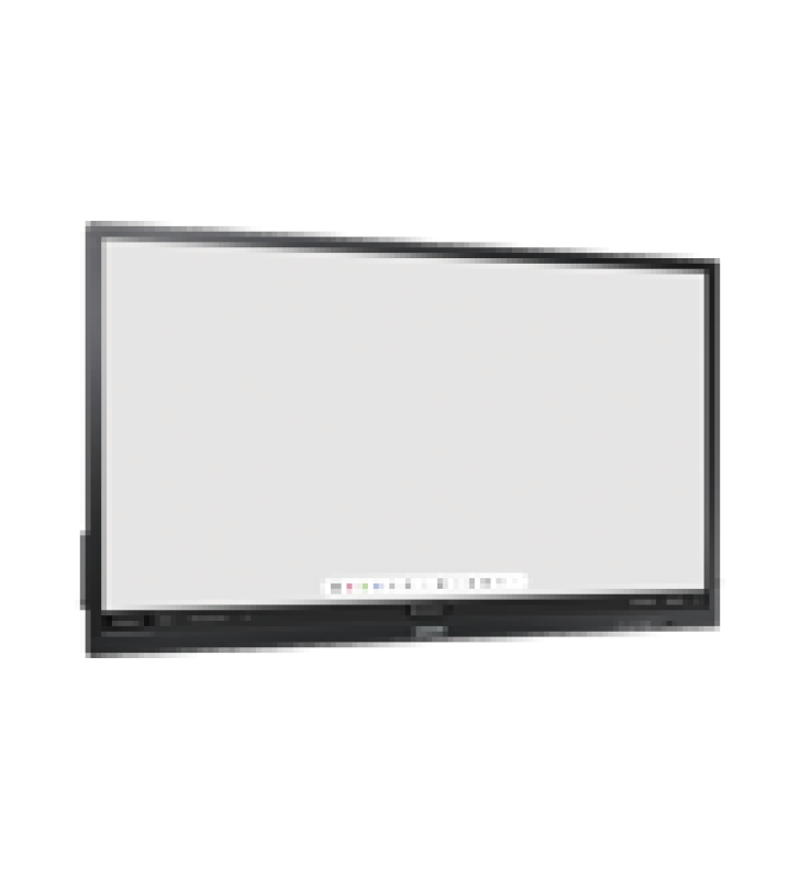 DISPLAY 4K WIFI INTERACTIVO DE 75 CON LAPIZ TACTIL.  PUERTOS USB/LAN/RS232/HDMI/SALIDA TOUCH. COMPATIBLE VESA
