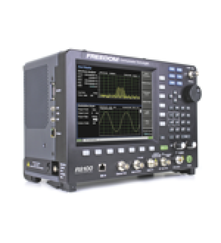 ANALIZADOR PROFESIONAL PARA SISTEMAS DE RADIOCOMUNICACION ULTRA PORTATIL, 250 KHZ-1 GHZ.