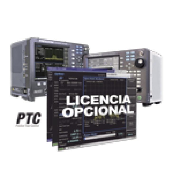 OPCION DE SOFTWARE PARA CONTROL DE TREN POSITIVO EN R8000 /R8100.
