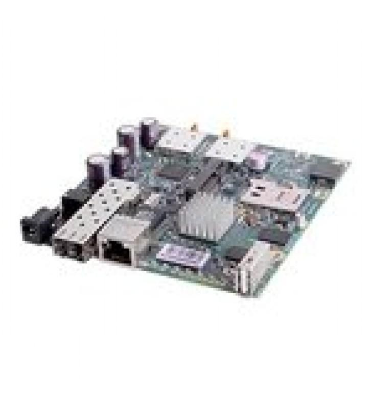 ROUTERBOARD INALAMBRICO DE 5GHZ AC, 1 PUERTO GIGABIT, CPU 720MHZ, LICENCIA L4