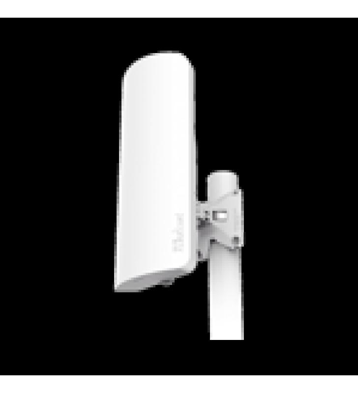 (MANTBOX 52 15S) ESTACION BASE DE BANDA DUAL DE 2.4 / 5 GHZ CON UNA POTENTE ANTENA SECTORIAL INCORPORADA