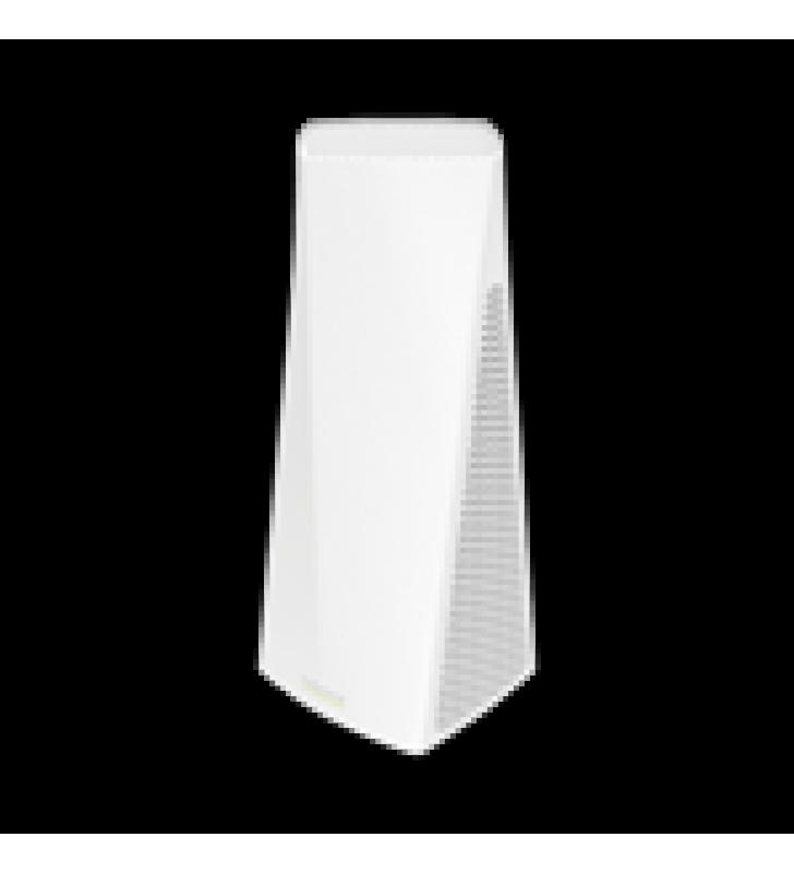 (AUDIENCE) ROUTER TRI-BANDA: UNO 2.4 Y DOS 5 GHZ,  TECNOLOGIA MESH