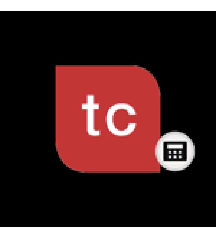 RENOVACION DE SERVICIO ANUAL DE MONITOREO IP CON APLICACION TOTAL CONNECT