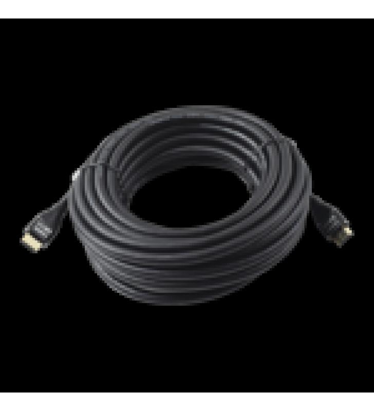 CABLE HDMI VERSION 2.0 REDONDO DE 10M ( 32.8 FT ) OPTIMIZADO PARA RESOLUCION 4K ULTRA HD