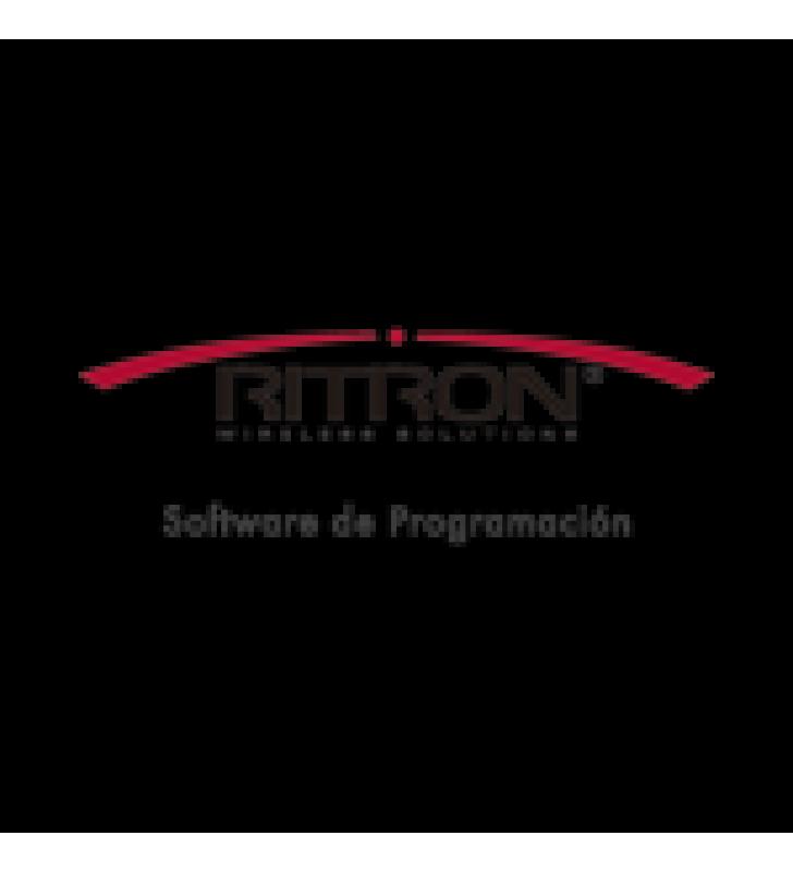 SOFTWARE DE PROGRAMACION PARA SERIE RQA Y RQT RITRON