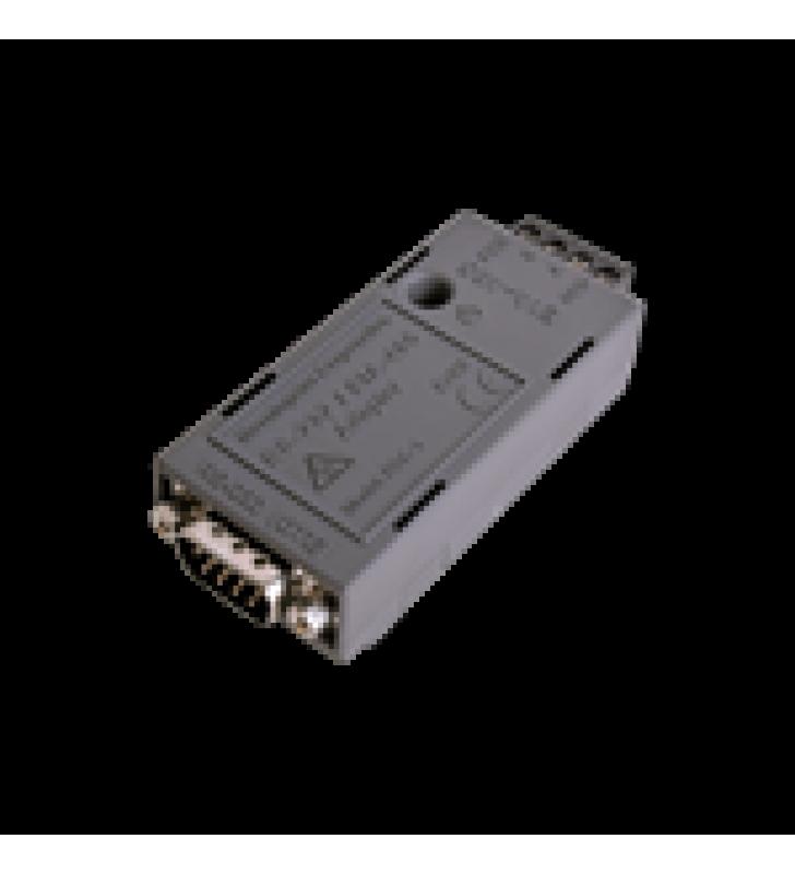 ADAPTADOR EIA-485 / RS-232: CONVIERTE EL RS-232 EN UN CONECTOR EIA-485.
