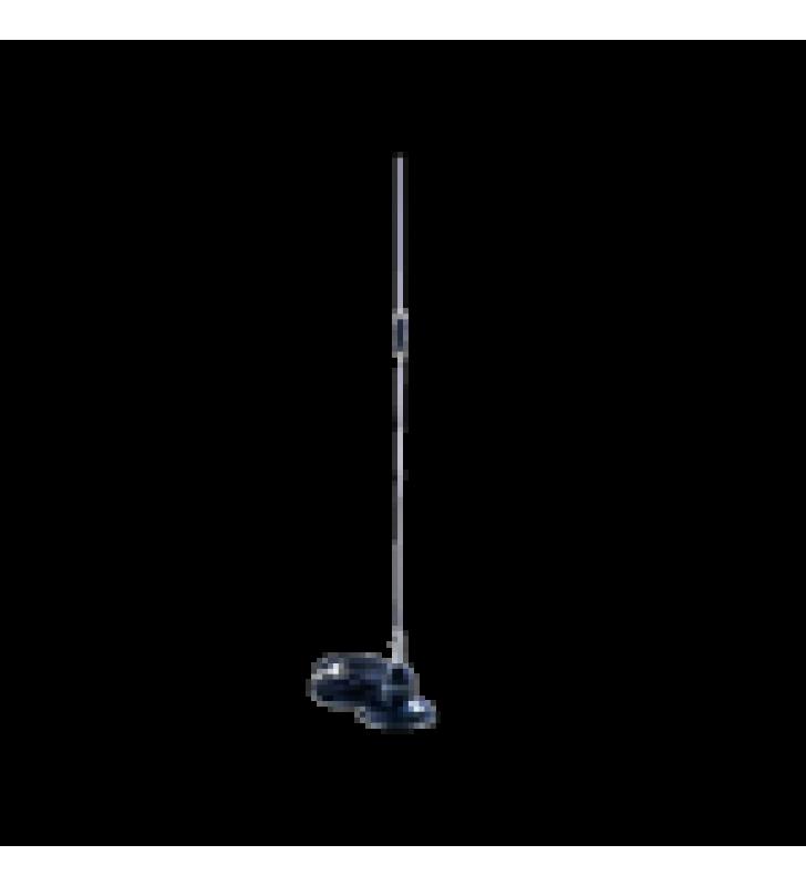 ANTENA MOVIL UHF, 430-450 MHZ, 5.2 DB, MONTAJE MAGNETICO, CONECTOR UHF MACHO.