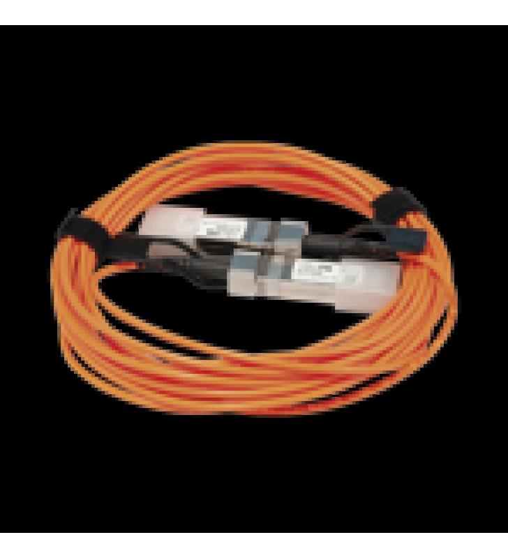 S+AO0005 - SFP+ ACTIVE OPTICS DIRECT ATTACH CABLE, 5M