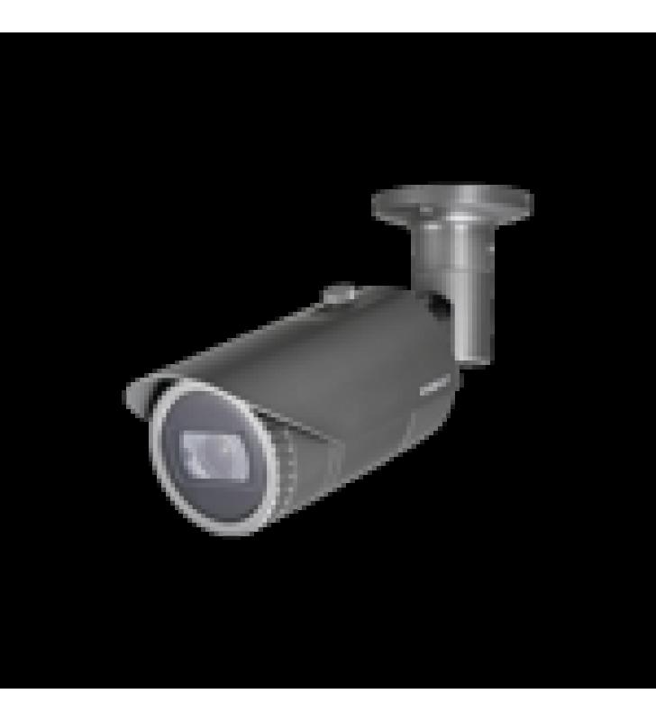 CAMARA BALA HIBRIDA / AHD 1080P, 600TVL (CVBS)/ LENTE VARIFOCAL 3.2 - 10 MM / IR 30 M / IP66 / IK10