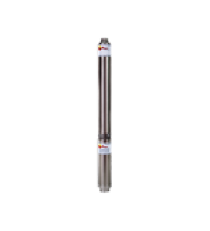 BOMBA SOLAR SUMERGIBLE PARA AGUA, CARGA DINAMICA HASTA 213 M,DESCARGA DE 1 1/4 PULGADA, 57 LPM MAX REQUIERE CONTROLADOR PCC 240-BLS-M2S