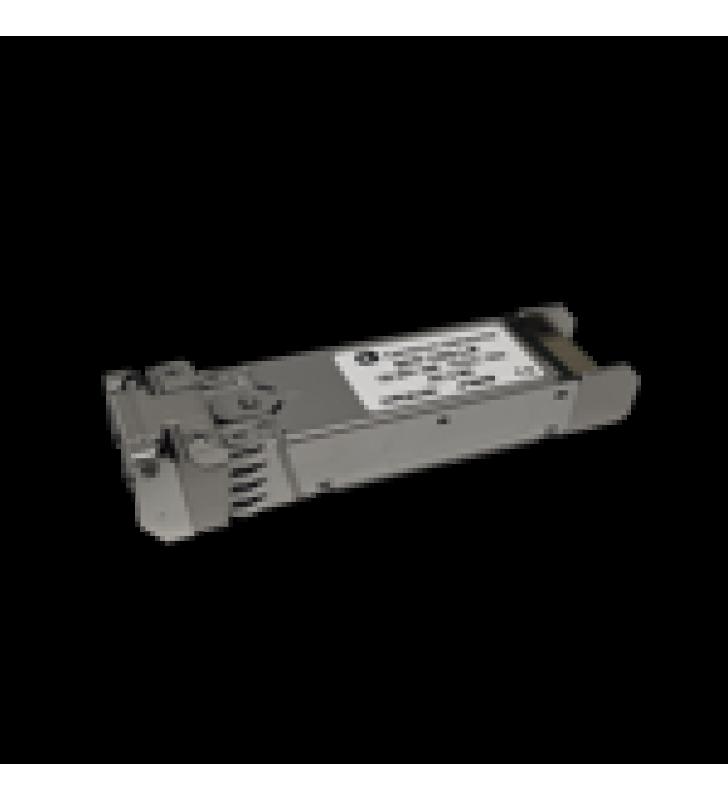 TRANSCEPTOR MINIGBIC SFP+ 10 GBPS MONOMODO, DISTANCIA HASTA 10 KM, CONECTOR LC