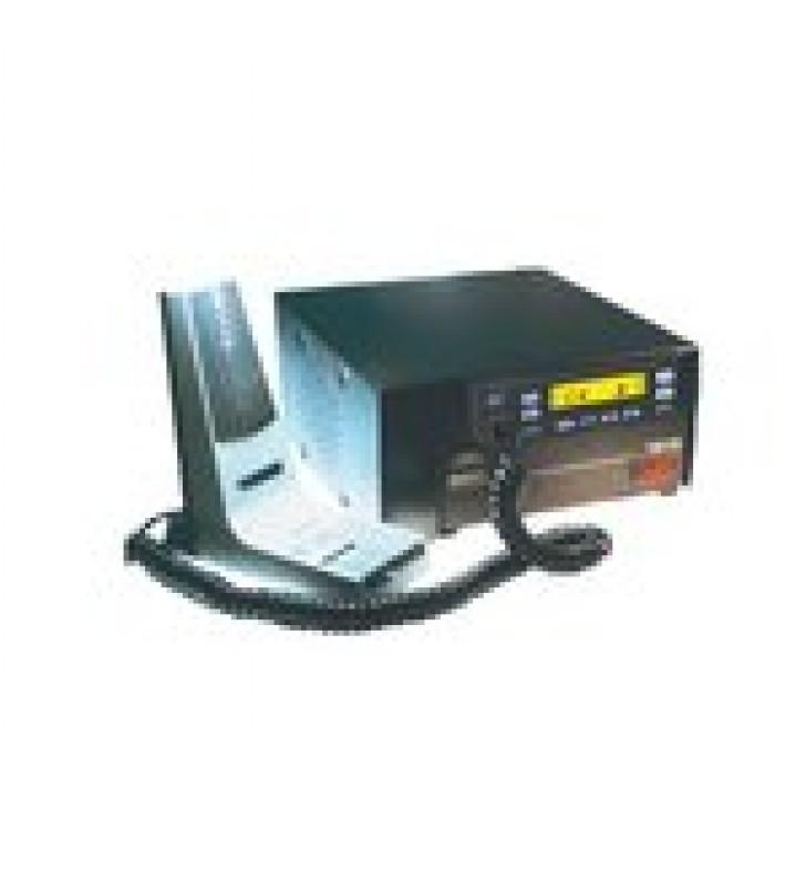 RADIOBASE CON RADIO KENWOOD TK8302HK2, 400-470 MHZ, 8 CANALES, 45 W DE POTENCIA.