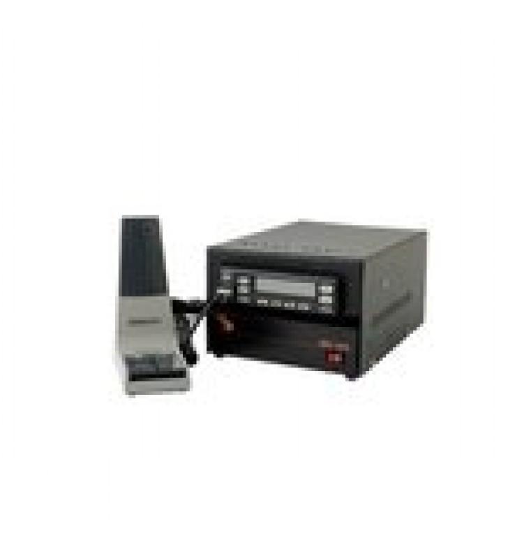 POTENTE RADIOBASE 450-520 MHZ, 45 W DE POTENCIA Y HASTA 128 CANALES.