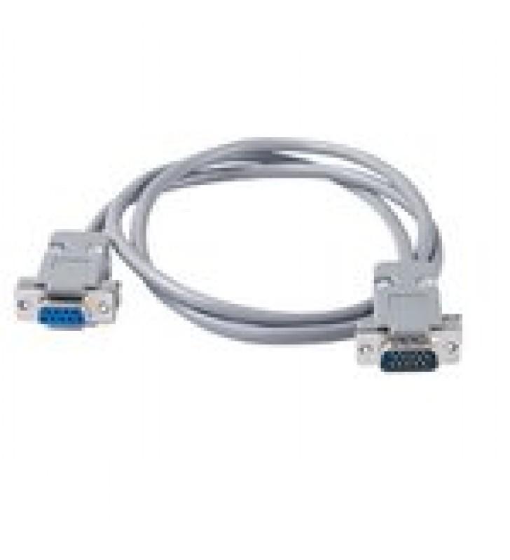ARNES SYSCOM CON CONECTOR DB15 MACHO A RS-232 O SERIAL