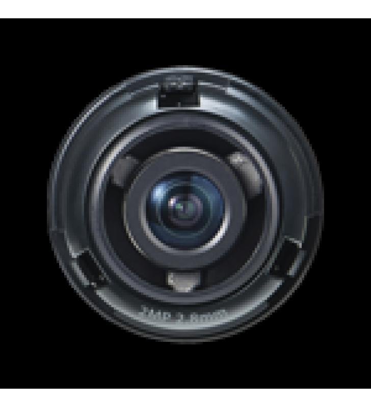 LENTE 2 MP DE 2.8 MM PARA CAMARA PNM-9320VQP