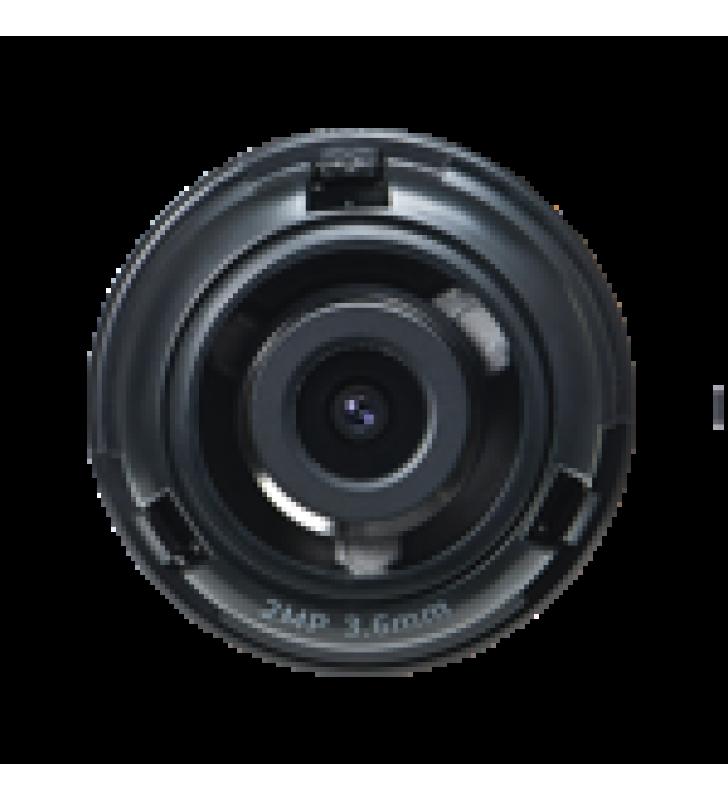 LENTE 2 MP DE 3.6 MM PARA CAMARA PNM-9320VQP