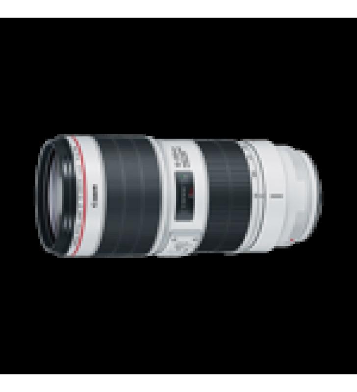 LENTE CANON 70 - 200MM F2.8 / 8K / AUTO-IRIS / COMPATIBLLE CON CAMARA TNB-9000