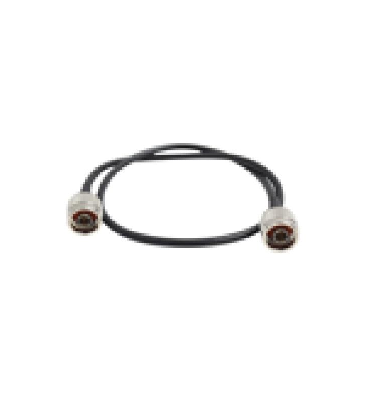 JUMPER DE 60 CM CON CABLE RG-58U-SYS, CONECTORES N MACHO