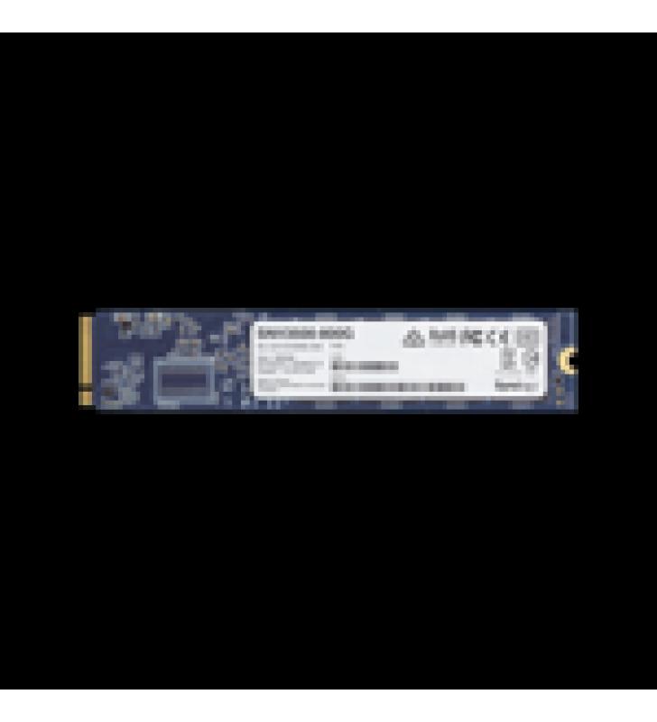 SSD 800GB NVME M.2 22110, DISENADA PARA SYNOLOGY NAS CON RANURAS M.2 INTEGRADAS