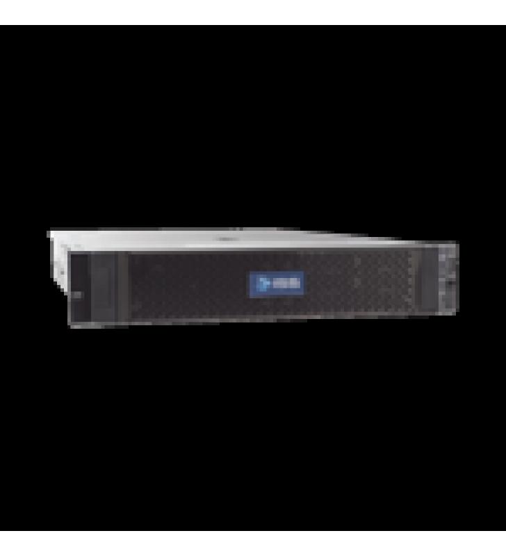 SERVIDOR DE APLICACION 300 PARA VMS ISS - INTEL XEON SILVER 4210, 16 GB RAM, WIN 10 PRO, 48TB HDD (6X8TB), 4X1GB NIC, 2U RACK