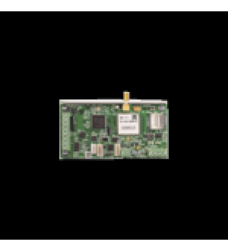 COMUNICADOR UNIVERSAL GSM, DISENADO PARA ALARMAS ANALOGICAS Y ENVIO DE EVENTOS A SECURITY CENTER