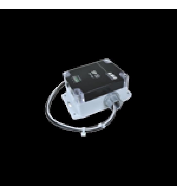 SUPRESOR DE DESCARGAS ELECTRICAS TRIFASICO DE 50 KA PARA 120/208 VAC CON MODOS DE PROTECCION L-N, L-L, L-G Y N-G CON TECNOLOGIA MOV TERMICA COORDINADA