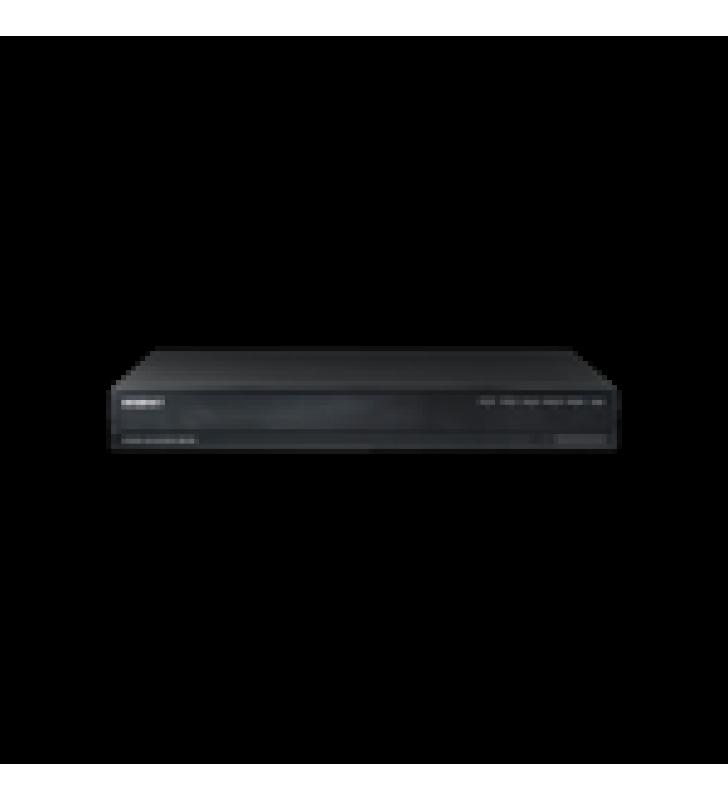 CONVERTIDOR DE CAMARAS ANALOGAS HD A IP / 16 CANALES / HASTA 4 MP / 4 TECNOLOGIAS (TVI, AHD, CVI Y CVBS)