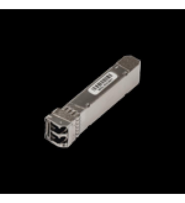 SFP+ CWDM MODULE 10G SM 10KM 1570NM DUAL LC-CONNECTOR DDM