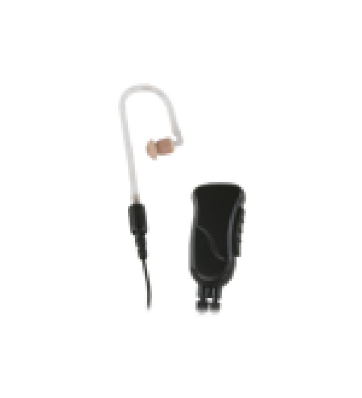 MICROFONO DE SOLAPA CON TUBO ACUSTICO P/ MOTOTRBO XPR6500/  XPR6550/ DGP4150/ DGP6150/ APX1000/ 2000