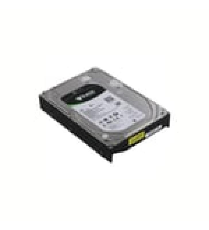 DISCO DURO 3.5 6TB EXOS / 7200RPM / SATA / ALTO RENDIMIENTO (HK726TAH)