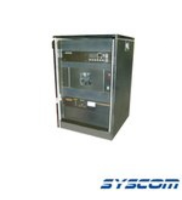 REPETIDOR SYSCOM UHF, 450-480 MHZ, 100 W, 16 CANALES.