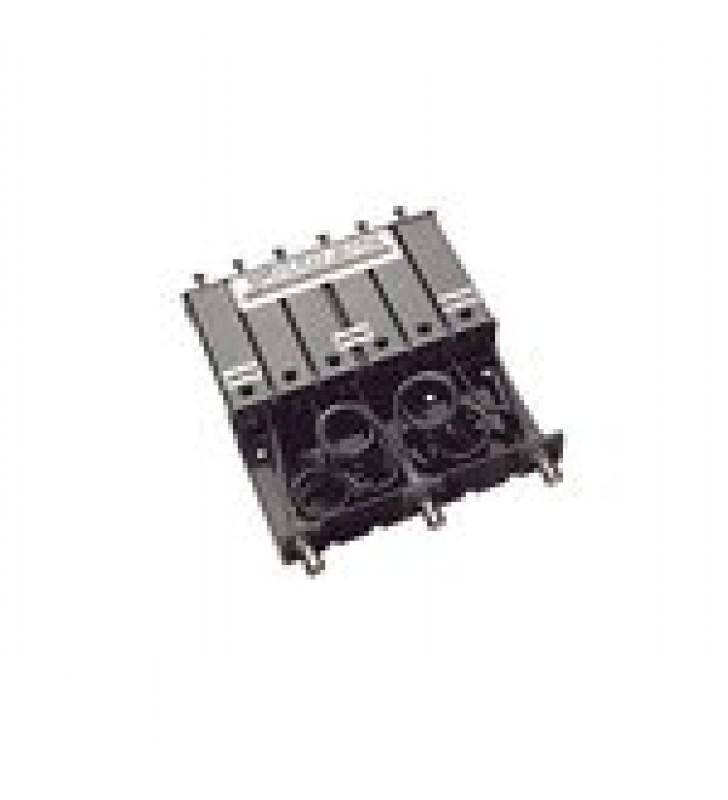 DUPLEXER VHF DE 6 CAVIDADES PARA 160-174 MHZ. CON CONECTOR N.