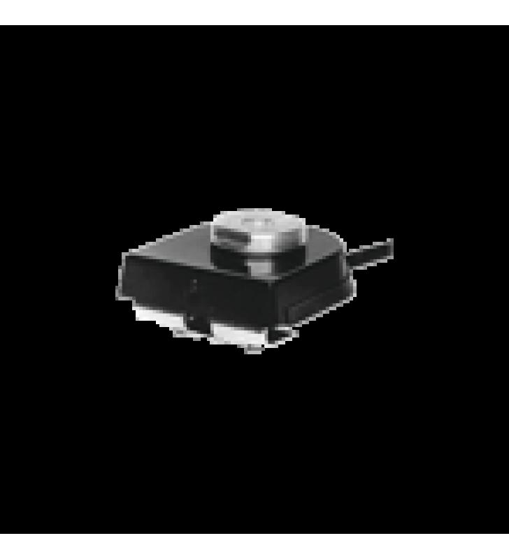 MONTAJE DE 3/4 (NMO) PARA CAJUELA, 5 M DE CABLE RG58U Y CONECTOR  UHF MACHO.