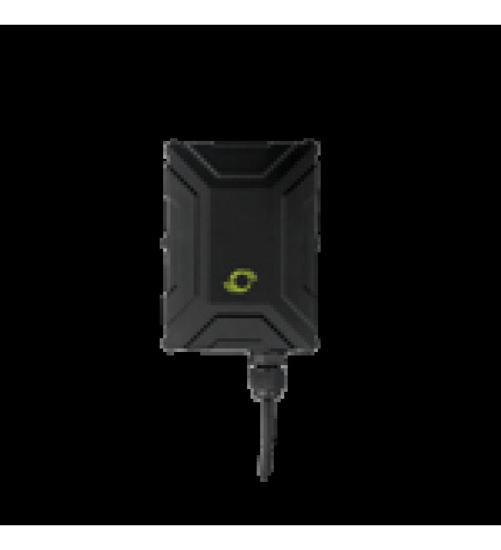 ROBUSTO Y CONFIABLE LOCALIZADOR VEHICULAR 3G IP67 DE FACIL Y RAPIDA PROGRAMACION.