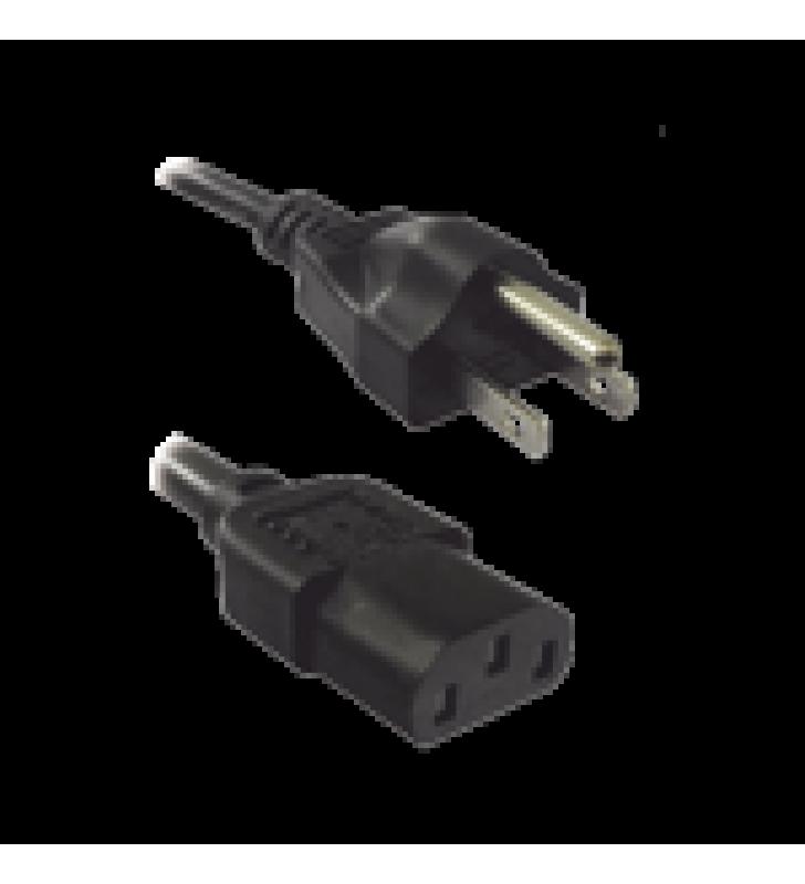 CABLE DE PODER PARA CONTACTO EMPOTRABLE THMC-E2-USB2N 10 A, 125 V
