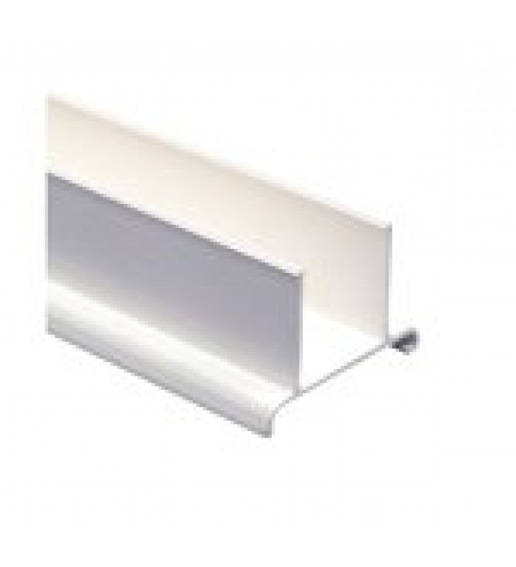SEPARADOR INTERNO DE PVC AUTO EXTINGUIBLE, PARA CANALETA TEK100, 50CM (5590-32200)
