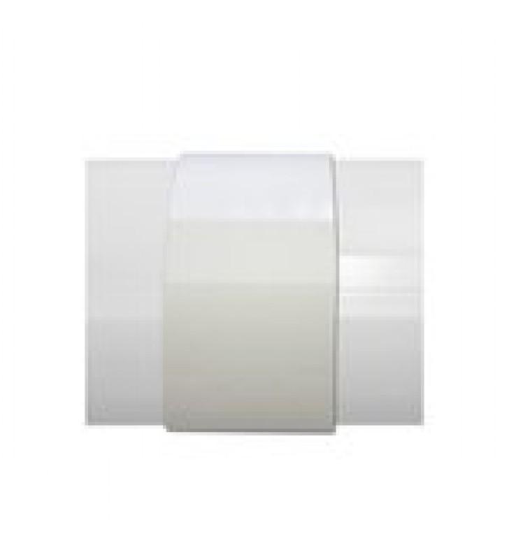 PIEZA DE UNION COLOR BLANCO DE PVC AUTO EXTINGUIBLE,  PARA CANALETA DMC4FT (9480-02001)