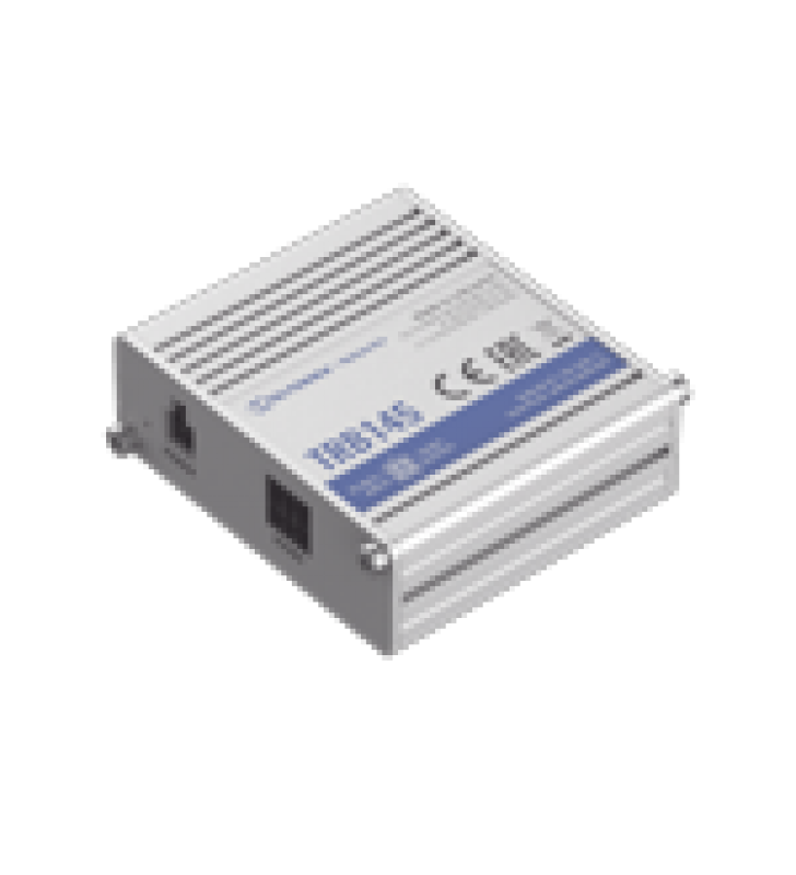 GATEWAY INDUSTRIAL LTE 4G, CON 1 PUERTO RS485