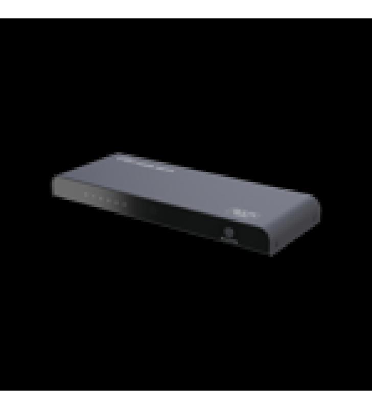 SWITCH 5 X 1 HDMI 4K @ 60HZ
