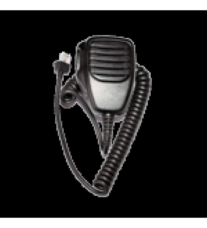 MICROFONO PARA RADIO MOVIL ICOM (ALTERNATIVA PARA EL MODELO DE REEMPLAZO ORIGINAL ICOM HM-152)