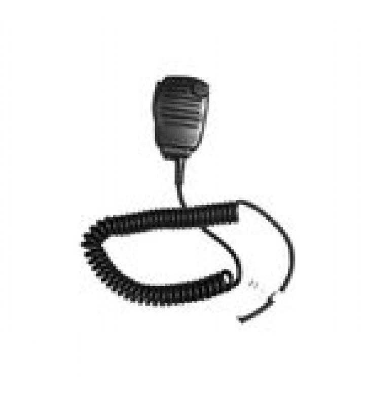 MICROFONO BOCINA CON CONTROL REMOTO DE VOLUMEN PARA RADIOS MOTOROLA SERIE GP300/SP50/P1225/PRO3150/MAG ONE/EP450/EP350 Y HYT SERIE TC500/518/600/610