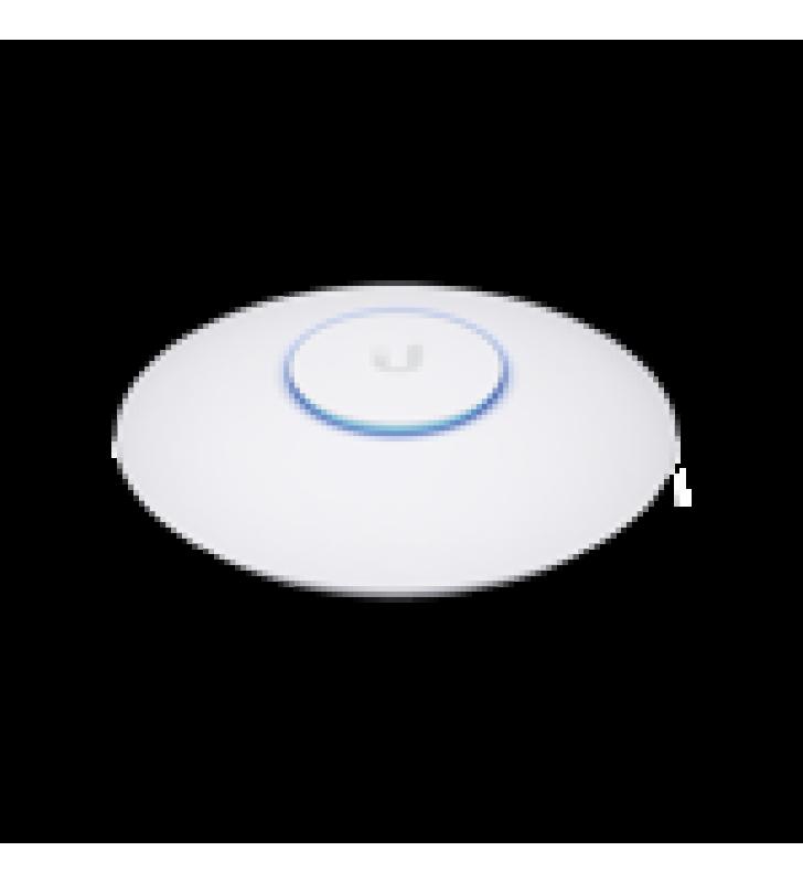 ACCESS POINT UNIFI 802.11AC WAVE 2,  MU-MIMO4X4 CON ANTENA BEAMFORMING, HASTA 1.7 GBPS, PARA INTERIOR POE 802.3AF, SOPORTA 200 CLIENTES, INCLUYE POE