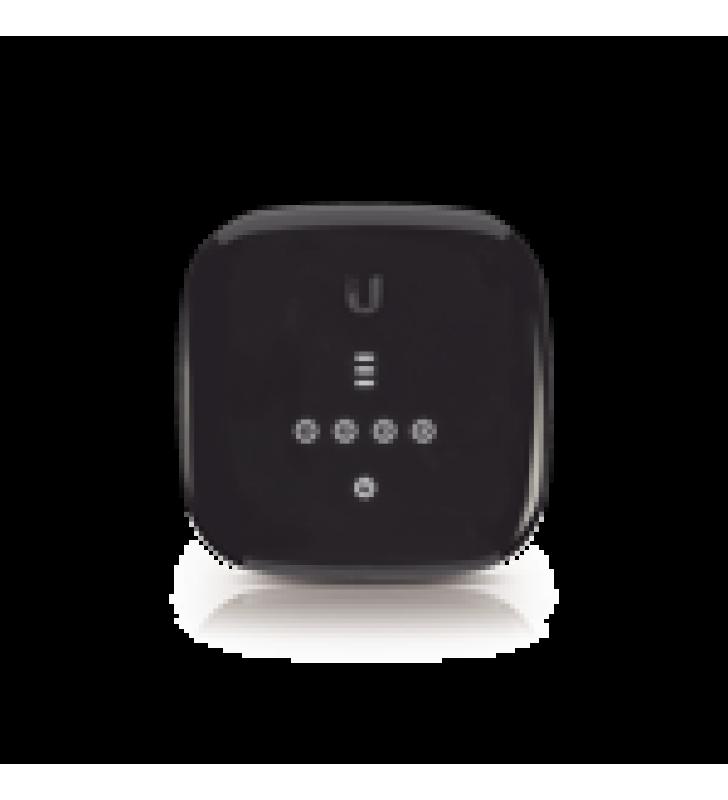 UFIBER WIFI 802.11N GPON ONU, UNIDAD DE RED OPTICA CON 1 PUERTO WAN GPON (SC/APC) + 4 PUERTOS LAN GIGABIT ETHERNET
