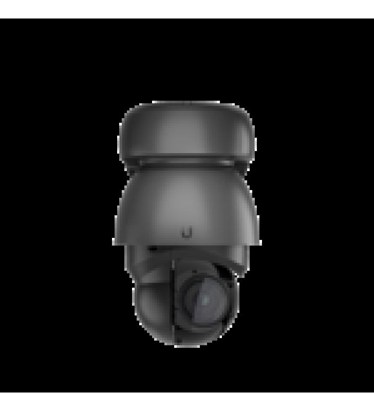 UNIFI PROTECT G4 PTZ CAMARA DE GIRO, INCLINACION Y ZOOM DE ALTO RENDIMIENTO CON TRANSMISION DE VIDEO 4K, 24 FPS, ZOOM OPTICO 22X Y VISION NOCTURNA LED IR ADAPTATIVA.