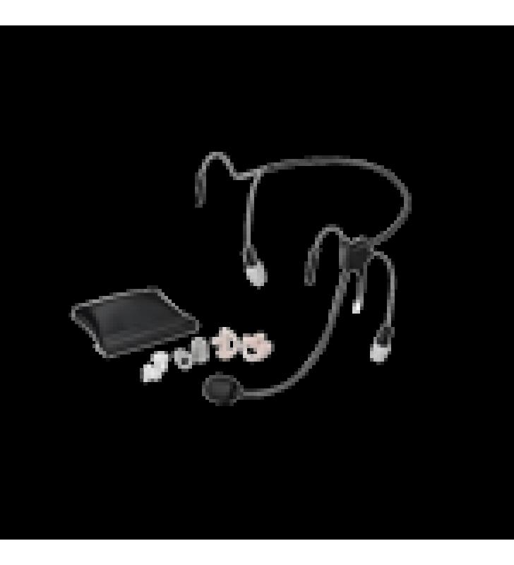 DIADEMA HURRICANE III C/CANCEL D/RUIDO P/DEP450/EP350/MAGONE A8, CP200, TC500/508/518/580/600/700/610