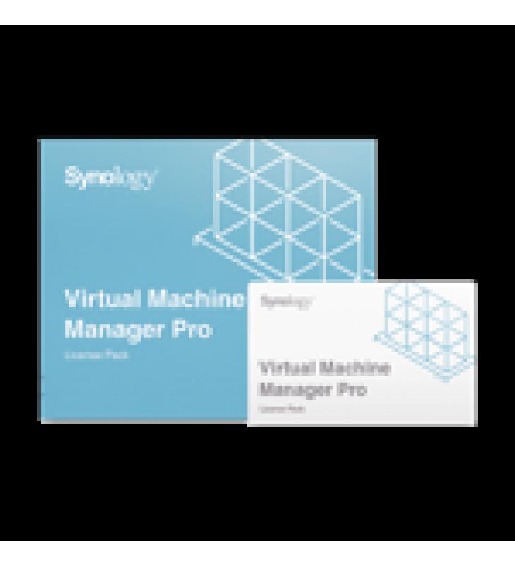 VIRTUAL MACHINE MANAGER PRO 7 NODOS DE SYNOLOGY / LICENCIA ANUAL