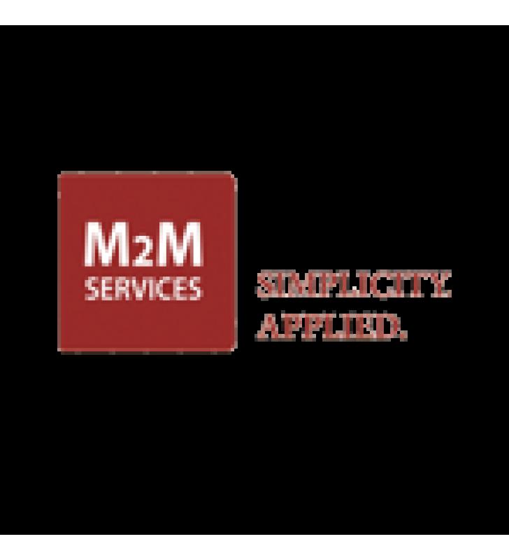 SERVICIO DE DATOS 4GLTE/5G POR UN ANO PARA MN02LTEM / PRO4GLTEM/ MQ03LTEM CON EVENTOS ILIMITADOS.